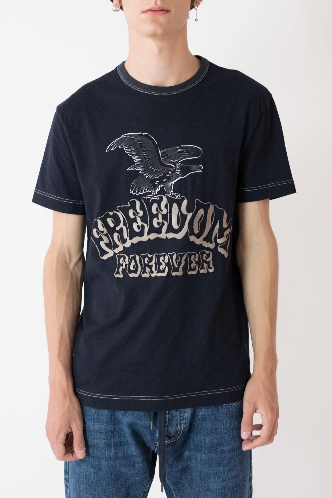 Andrea Pompilio T-shirt Paxon