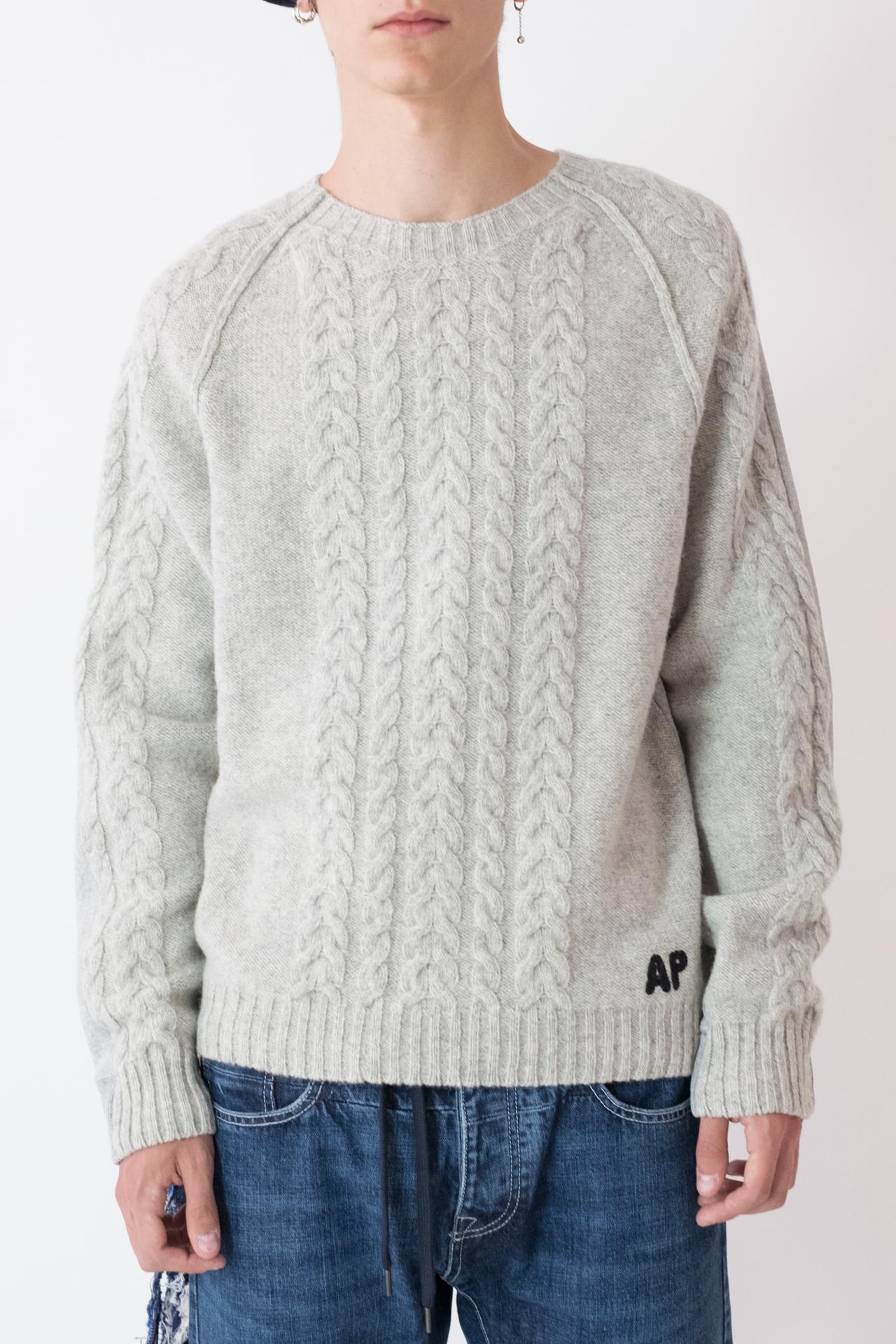 Andrea Pompilio Knitwear Oonark