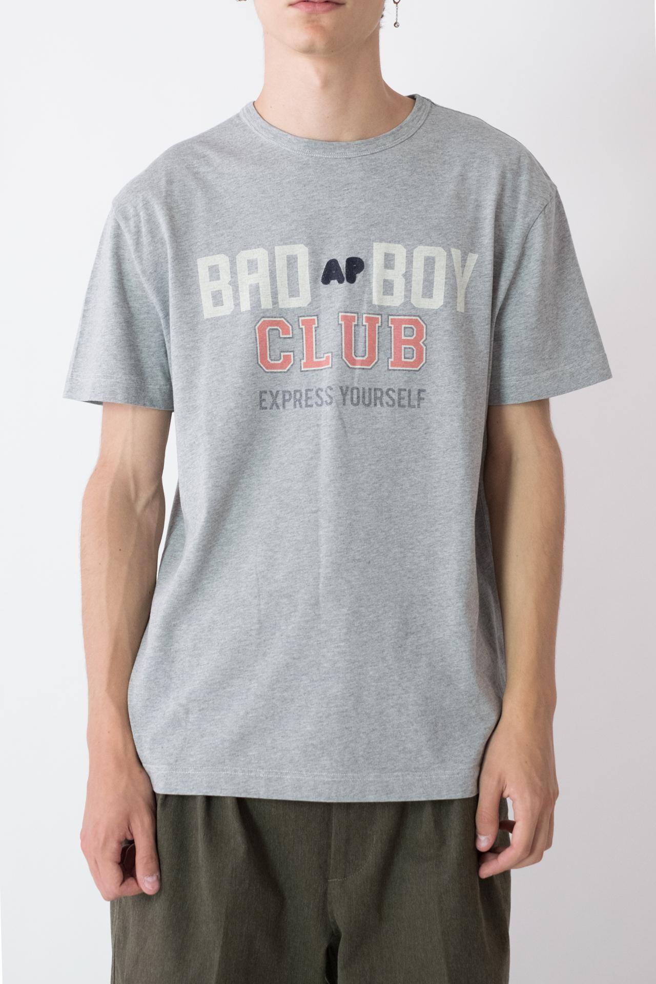 Andrea Pompilio T-shirt Sanmartino