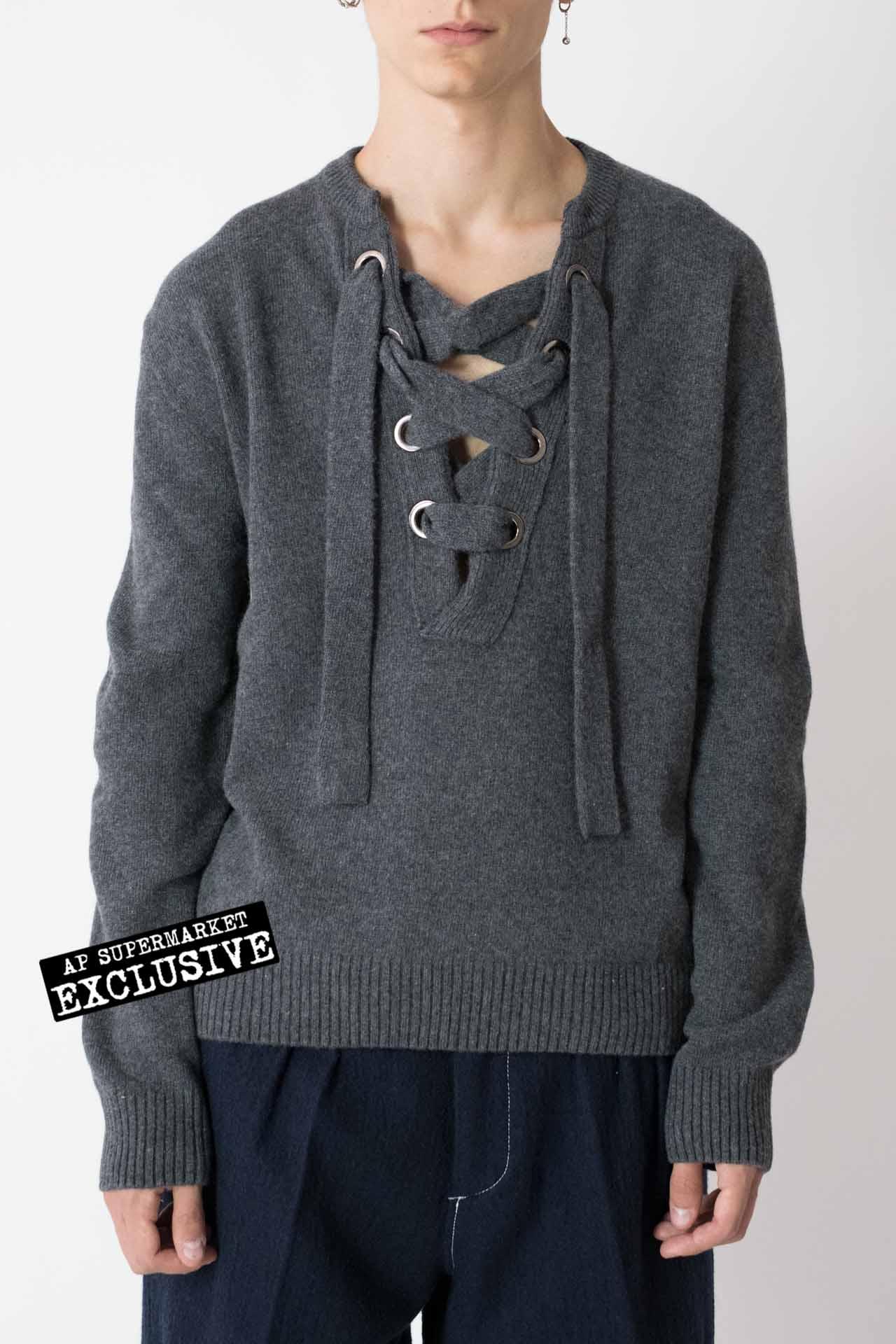 Andrea Pompilio Knitwear Zhao